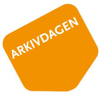 Logo Arkivdagen 2014