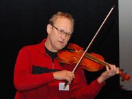 Knut Kjøk
