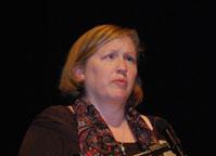 Camilla Rudrud