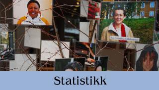 Link til siden Statistikk
