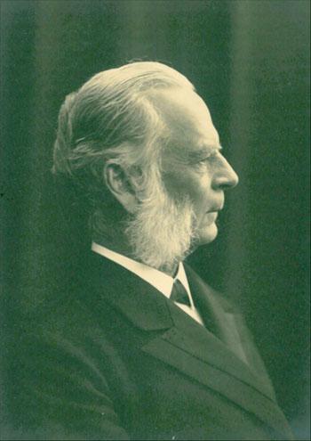 Johan Chr. Sørensen