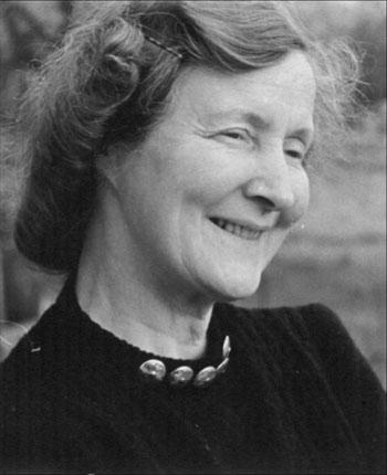 Annie Balchen