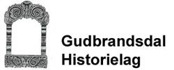 Logo Gudbrandsdal Historielag