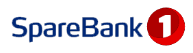 Logo Sparebank 1